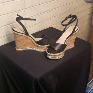 Brand New Aldo Wedge Shoe